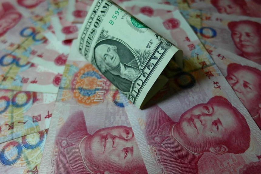 China is one of 96 countries that have agreed to identify themselves as contributors to the IMF's quarterly data on the currency composition of official foreign-exchange reserves.