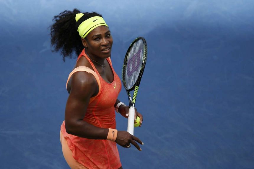 World No. 1 Serena Williams announced Thursday her withdrawal from next week's China Open in Beijing and the WTA Finals in Singapore.