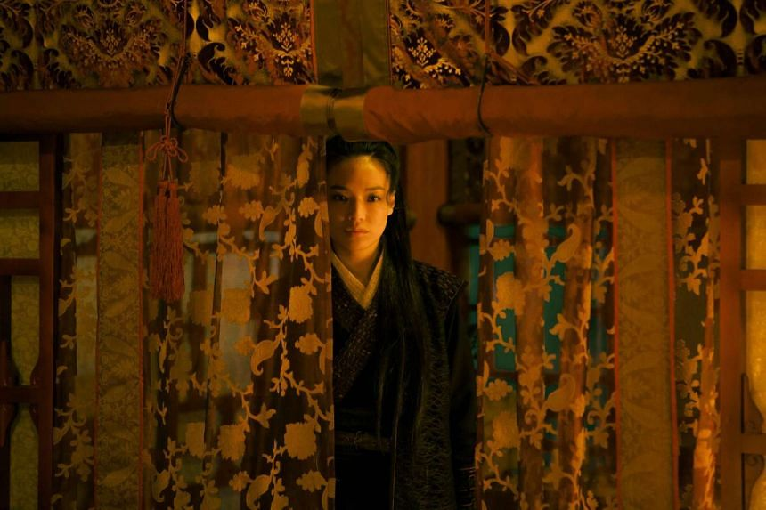 The Assassin received 11 Golden Horse Awards nominations, including for Best Feature Film, Best Director and Best Leading Actress for its star Shu Qi.