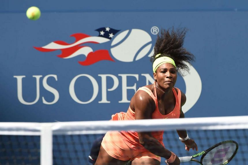 Serena Williams, who lost to Roberta Vinci in the US Open semi-finals last month, is feeling the pain of missing out on the chance to attain a historic calendar-year Grand Slam.