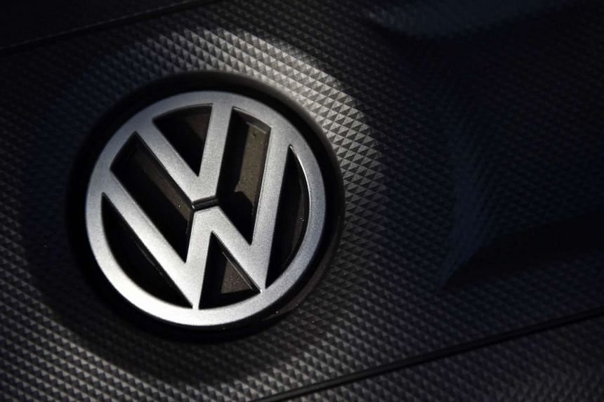 Volkswagen has opened a webpage for customers to check if their diesel vehicle is fitted with a device aimed at cheating pollution tests.