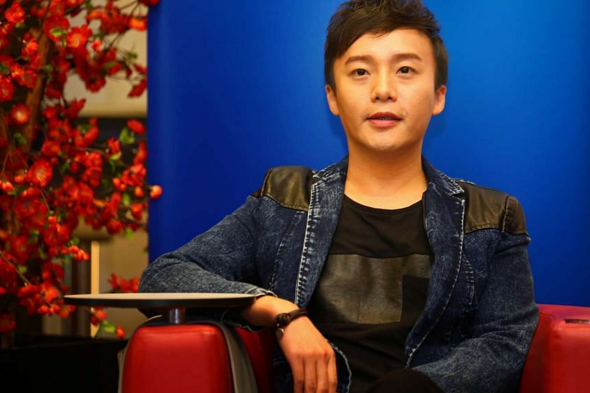 Taiwanese getai entertainer Hao Hao was named the best male getai singer at the annual Shin Min-Wanbao Getai Awards 2015 on Sunday.
