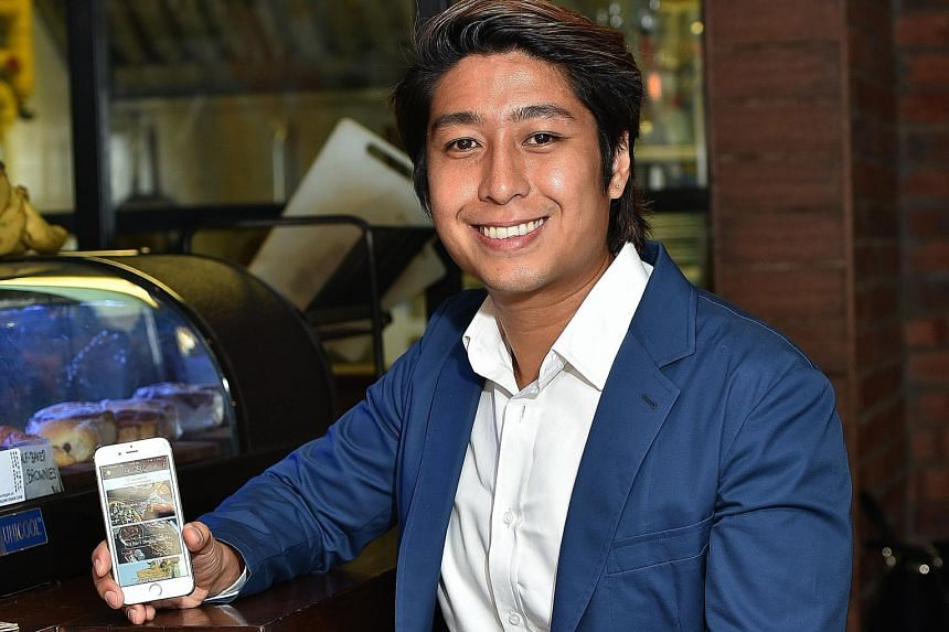 Entrepreneur Darren Neubronner wants to spend the next five to 10 years on his mobile app, Grabz, which gives its users exclusive lifestyle rewards.The former bistro bar owner hopes to expand the app all over Asia.