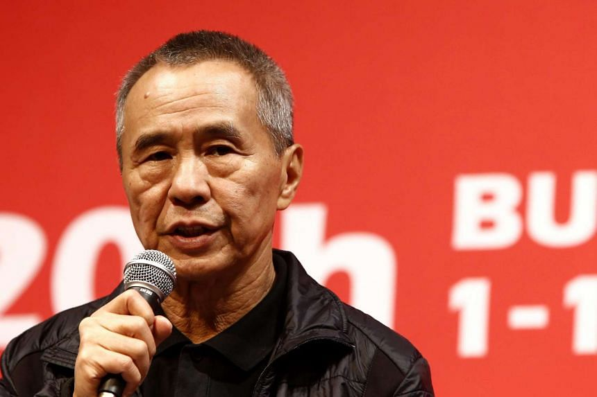 Taiwanese director Hou Hsiao-Hsien's 1989 film A City Of Sadness was ranked the fifth-best Asian film of all time at the 20th anniversary of the Busan International Film Festival.