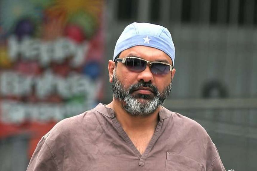 Rajendar Prasad Rai, 42, was offered bail of $300,000 and was later seen walking out of court.