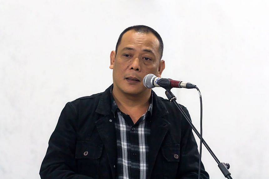 Indonesian poet Sitok Srengenge is accused of impregnating a 22-year-old student and assaulting her several times in March 2013, according to an Indonesian newspaper report.