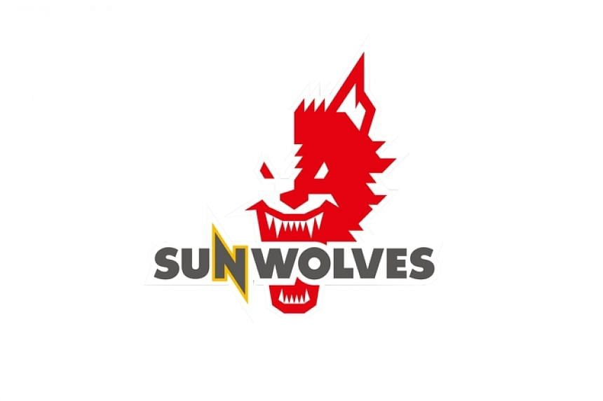 A new Japanese Super Rugby franchise, co-based in Singapore, will be called the Sunwolves.