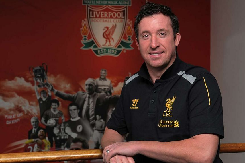 Former Liverpool great Robbie Fowler believes the Reds are capable of challenging for a top-four spot this season, despite the recent sacking of manager Brendan Rodgers.