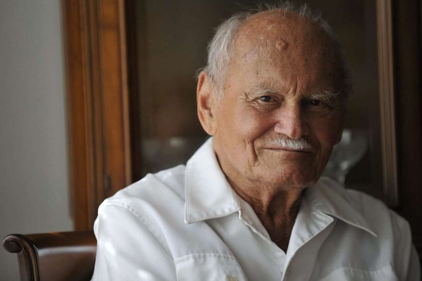 Former Hungarian president Arpad Goncz, the first to be democratically elected in the eastern European nation, died aged 93 on Oct 7, 2015.