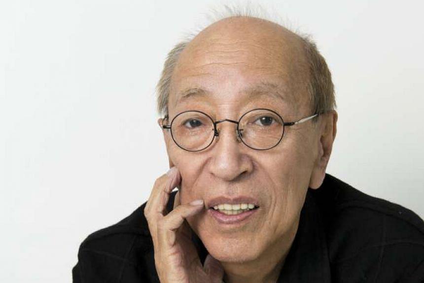 Yukio Ninagawa (above).