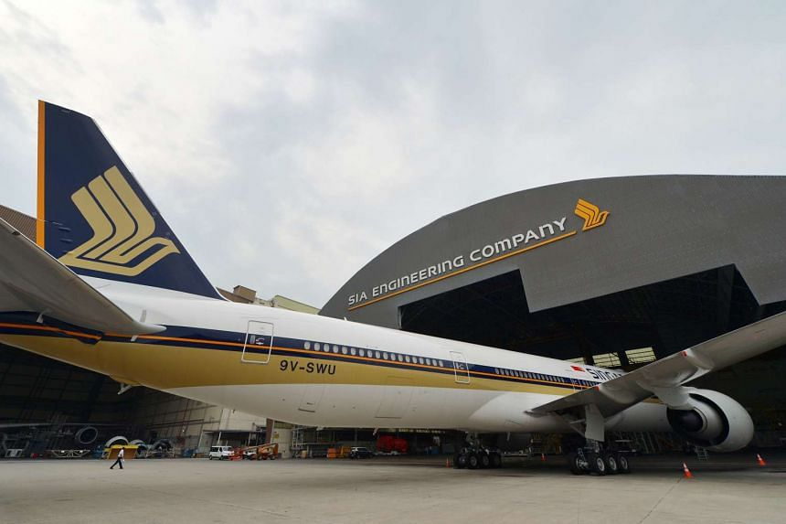 SIA Engineering Company will hold a 49 per cent stake in Boeing Asia Pacific Aviation Services, with the aircraft managed holding the other 51 per cent.