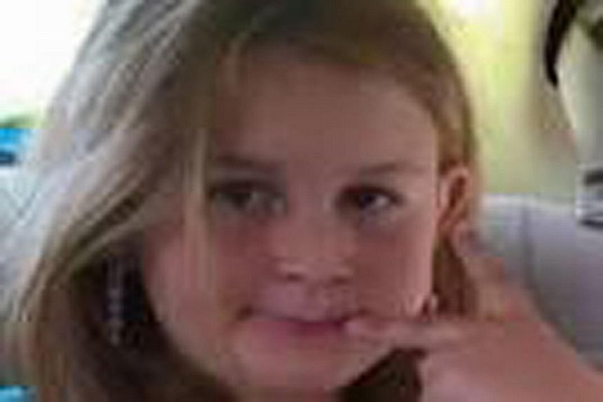 """McKayla Dyer was described by her mother as """"a precious little girl"""" who could """"always make you smile""""."""