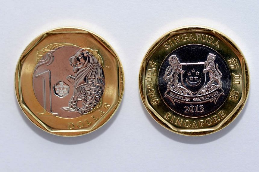 A PSLE maths question asking pupils to estimate the weight of eight $1 Singapore coins has sparked debate.
