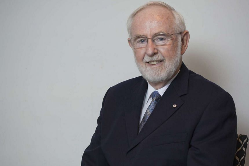 Nobel Physics Prize winner Arthur McDonald says his discovery is a key piece of the puzzle in understanding the cosmos.