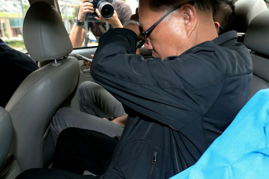 Chua Lai Huat, 66, was jailed 12 months for colluding with three croupiers at RWS casino to cheat at poker.