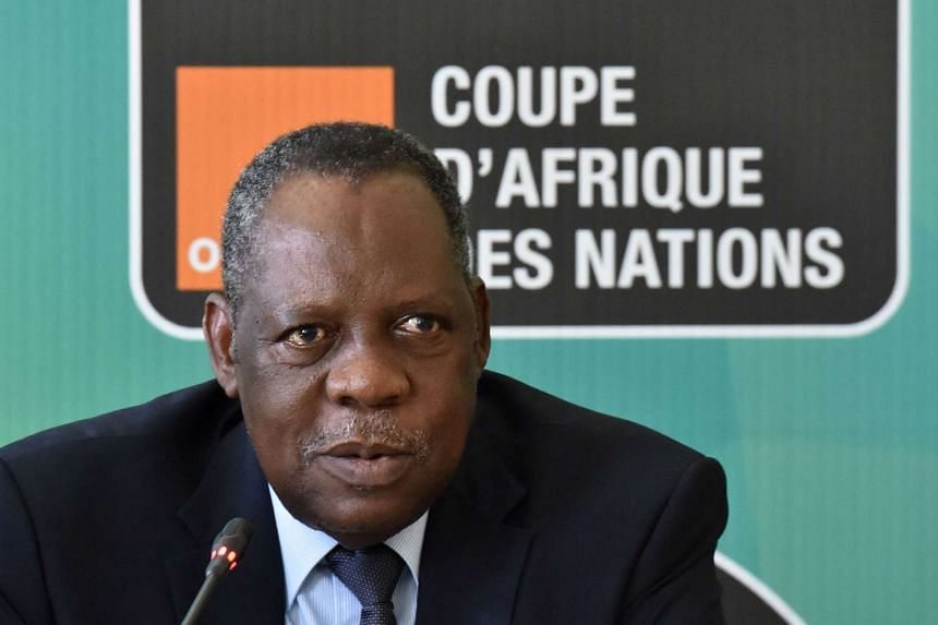Confederation of African Football (CAF) president and Fifa senior vice-president Issa Hayatou has been temporarily put in charge of the world football governing body.