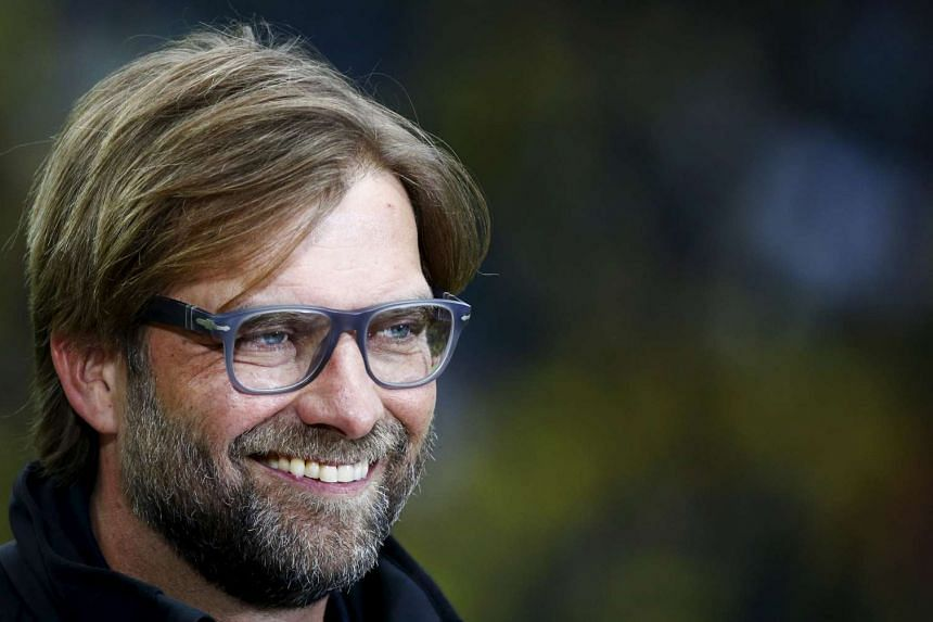 Jurgen Klopp appointed as the successor to Brendan Rodgers as the new Liverpool manager.