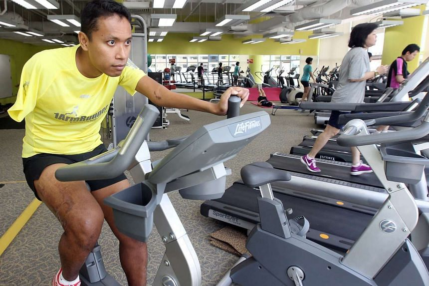 Para-athlete Adam Kamis was charged with one count of procuring an 18-year-old woman for the purpose of prostitution within Singapore.