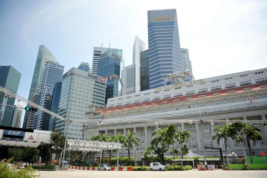 The benchmark Straits Times Index rallied 1.75 per cent, or 51.47 points to 2,998.50.