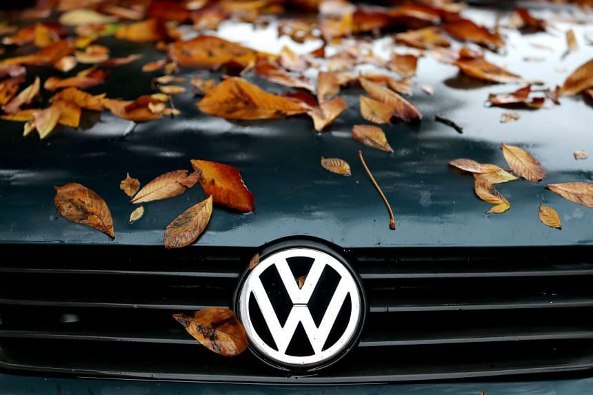 Revelations that the German auto giant fitted 11 million cars with devices aimed at cheating pollution tests sent the stock plunging.