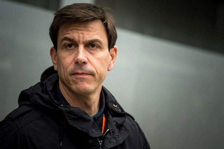 Team Chief Toto Wolff says that the decusuin is purely fro technical and logistical reasons.