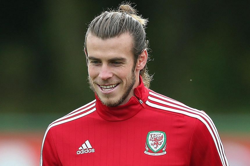 Gareth Bale has accounted for six of the nine goals in Wales' Euro 2016 qualification quest, and will hope to add more to secure their qualification.