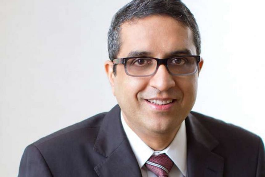 Mr Sandeep Sharma, co-head of HSBC global private bank for South-east Asia, says a family Constitution should steer family members in business-related decisions.