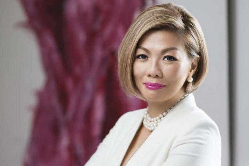 Ms Stefanie Yuen Thio, joint managing director at law firm TSMP Law Corporation, says handing assets to a trustee is an option for families that have a potential for in-fighting.