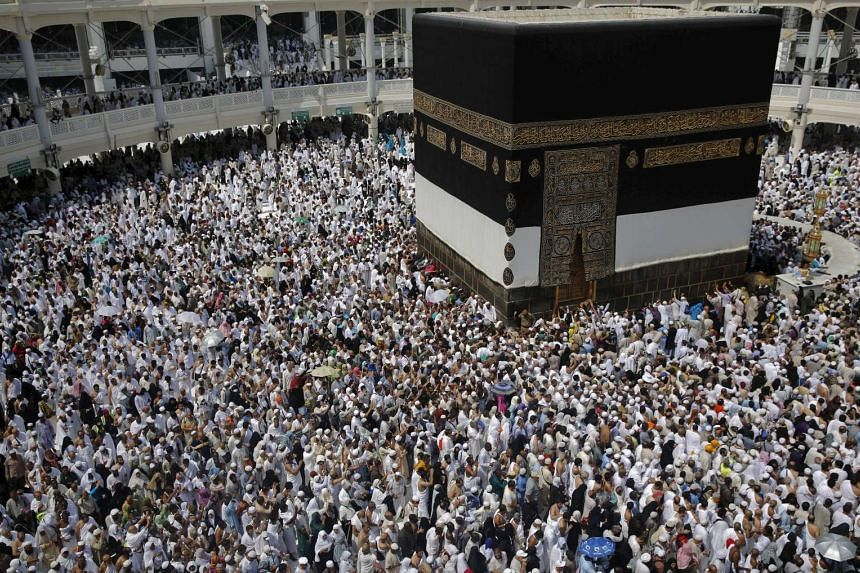 Saudi Arabia is planning to triple the number of visas it issues for umrah, from 400,000 a month to as many as 1.25 million.