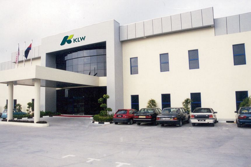 At KLW Holdings' extraordinary general meeting (EGM), shareholders voted to replace three directors.