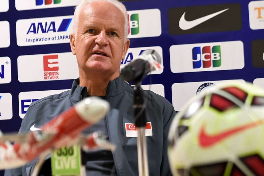 """Stange claimed a story """"insulted"""" the work ethic of his players and backroom staff."""