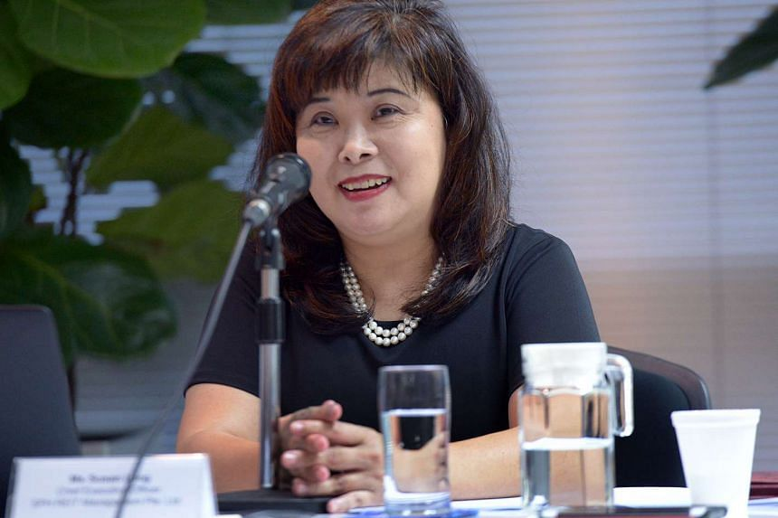 SPH Reit's two malls should remain resilient and turn in a steady performance, said Ms Susan Leng, chief executive officer of Reit manager. ST