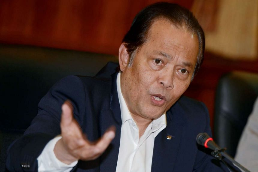 Worawi Makudi was a Fifa executive committee member for 18 years until May.