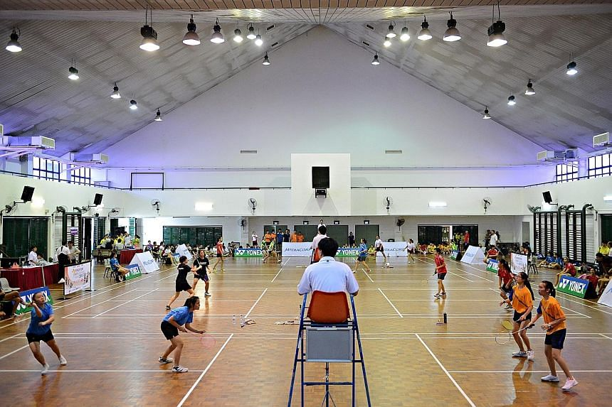 Experts say plain water should be enough for most active schoolgoing children. This applies even to those involved in sports co-curricular activities (CCA).