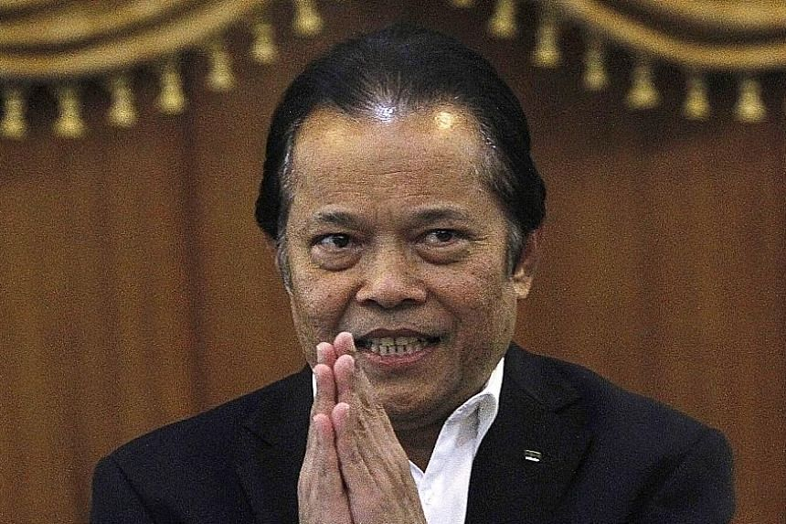 Thai FA chief Worawi Makudi, 63, was a Fifa executive committee member for 18 years until May. He has faced multiple allegations of wrongdoing.