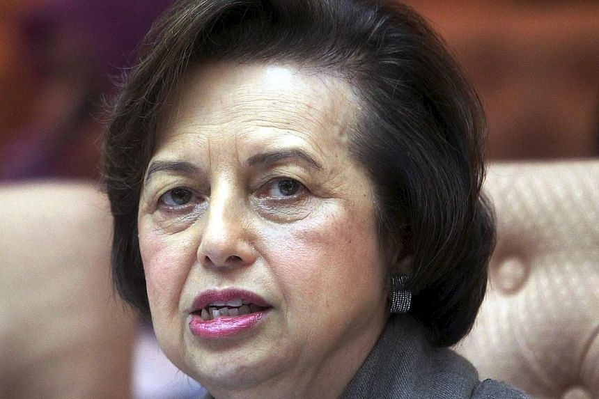 Malaysia has a high degree of resilience, says central bank governor Zeti Akhtar Aziz.