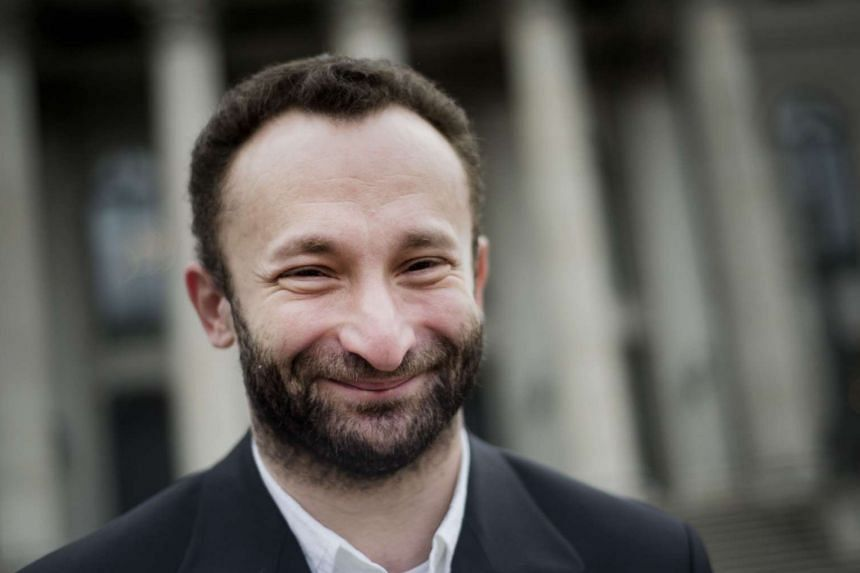 Russian conductor Kirill Petrenko (above) is taking over from Britain's Sir Simon Rattle.
