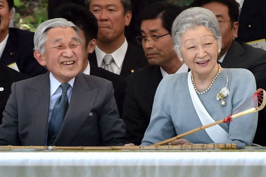 Japan's Emperor and Empress will visit the Philippines early next year, in yet another sign of even warmer ties between the countries.