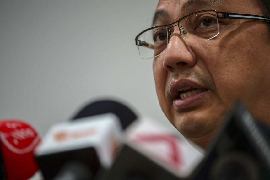 Malaysian Transport Minister Liow Tiong Lai said that Malyasia is ever more resolute to seek justice.