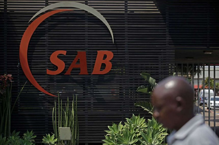 SABMiller announced on Tuesday (Oct 13) that it had agreed to a takeover by Anheuser-Busch InBev, in a £71 billion (S$152.9 billion) deal.