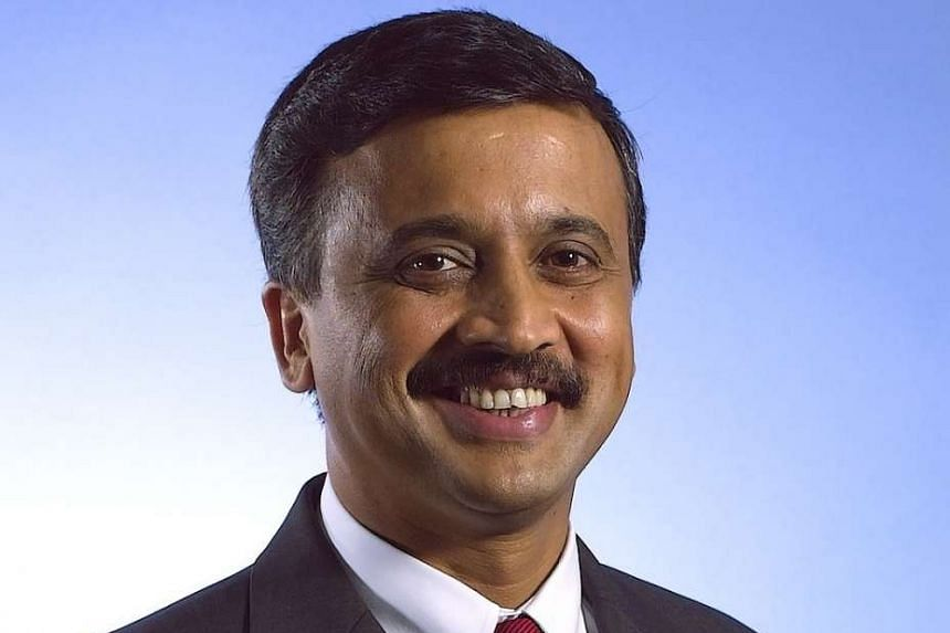 Citigroup named Mr Shyam Sambamurthy as the first global head of its international personal bank business.