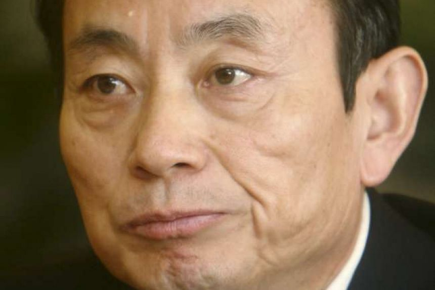 Jiang Jiemin, the former head of the body that regulates China's state-owned firms, was jailed 16 years.