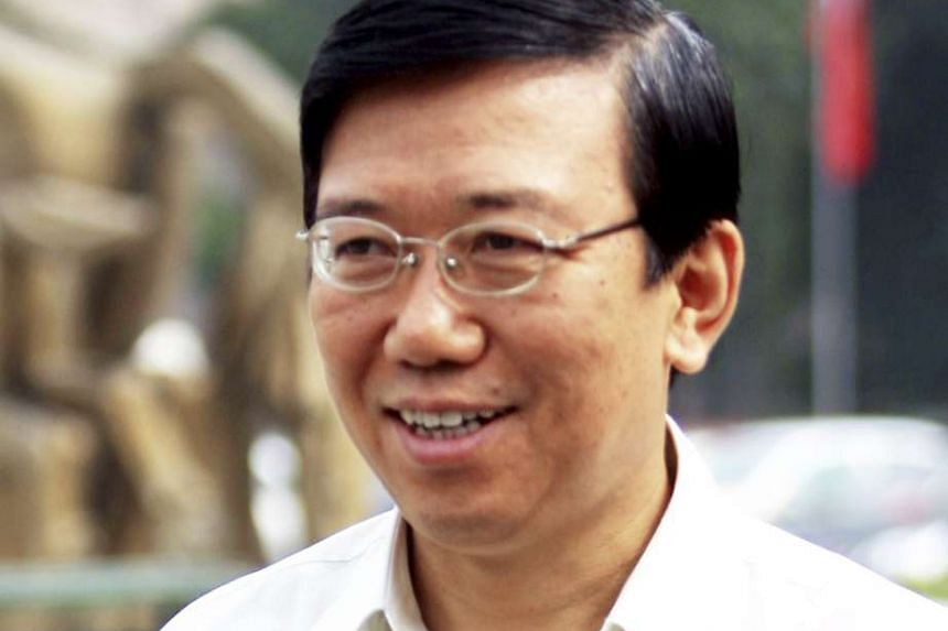 Li Chuncheng, the former deputy party boss of Sichuan, was sentenced to 13 years' jail.