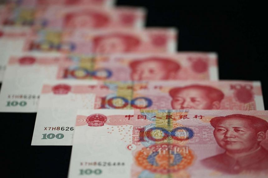 China is  easing bond market rules as it moves toward a system to allow more firms to simply register to issue notes instead of getting individual approvals as they must now.