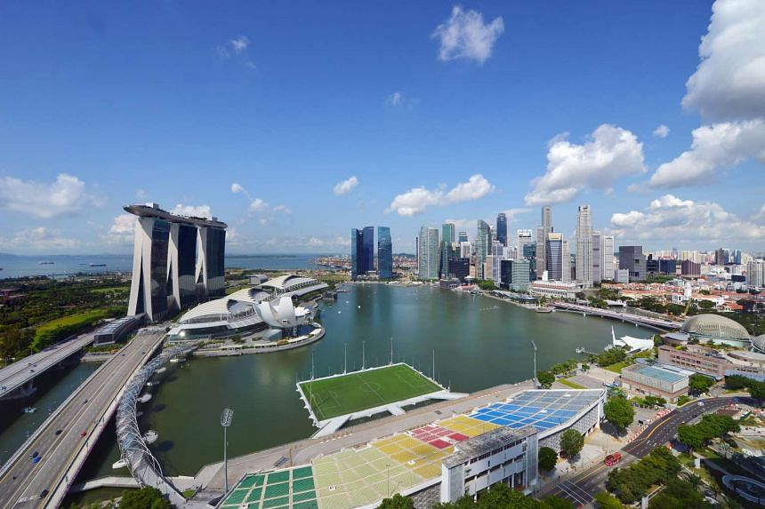 Singapore has been ranked among the top five cities in the world attract creativity and enterprise, according to the Global Power City Index.