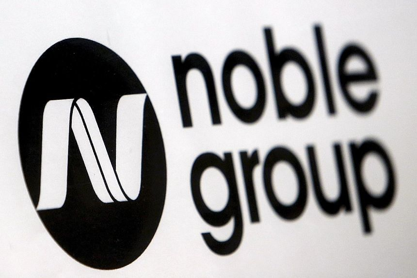 Noble Group has not publicly commented on a series of high-profile departures from the metals group. Company officials have privately portrayed it as a shift away from non-core, capital-intensive areas.