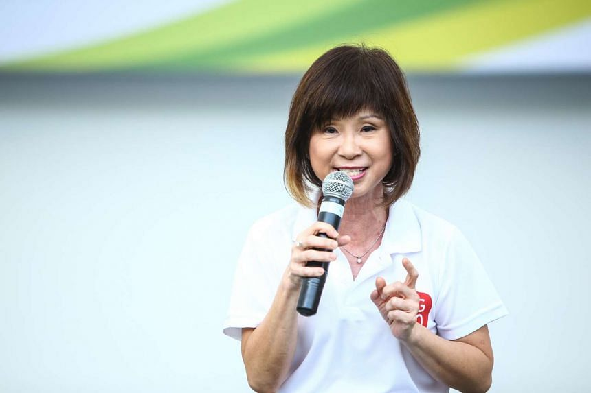 Senior Minister of State for Health and Manpower Amy Khor will launch a counselling ethics manual today.