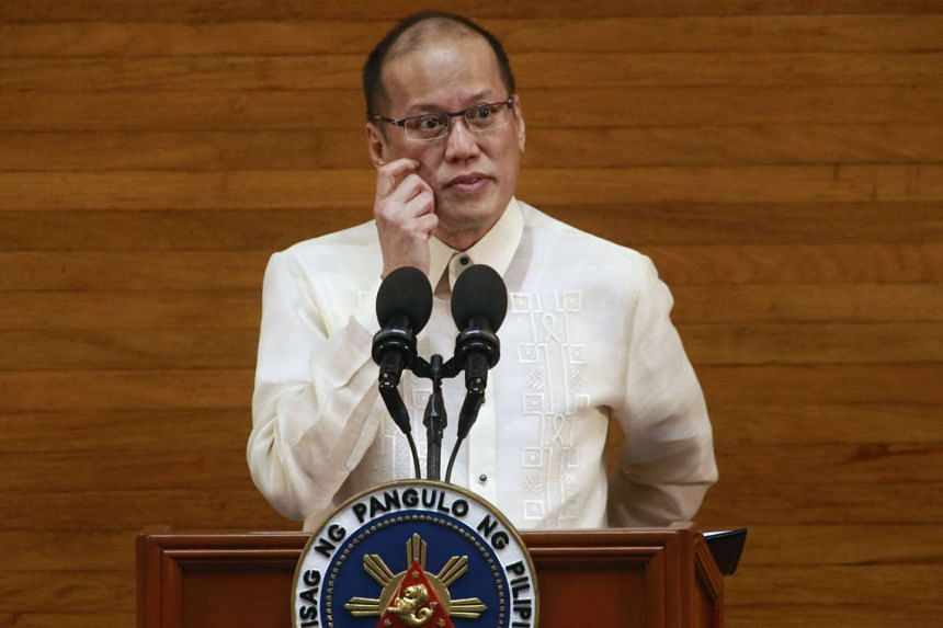 Philippine President Benigno Aquino said he wanted the country to join the Trans-Pacific Partnership (TPP) on Wednesday, Oct 14, 2015.