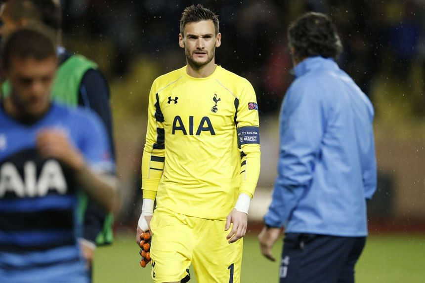 Tottenham Hotspur captain Hugo Lloris said the team needs to convert more of their chances in front of the goal, in order to climb the English Premier League ranks.