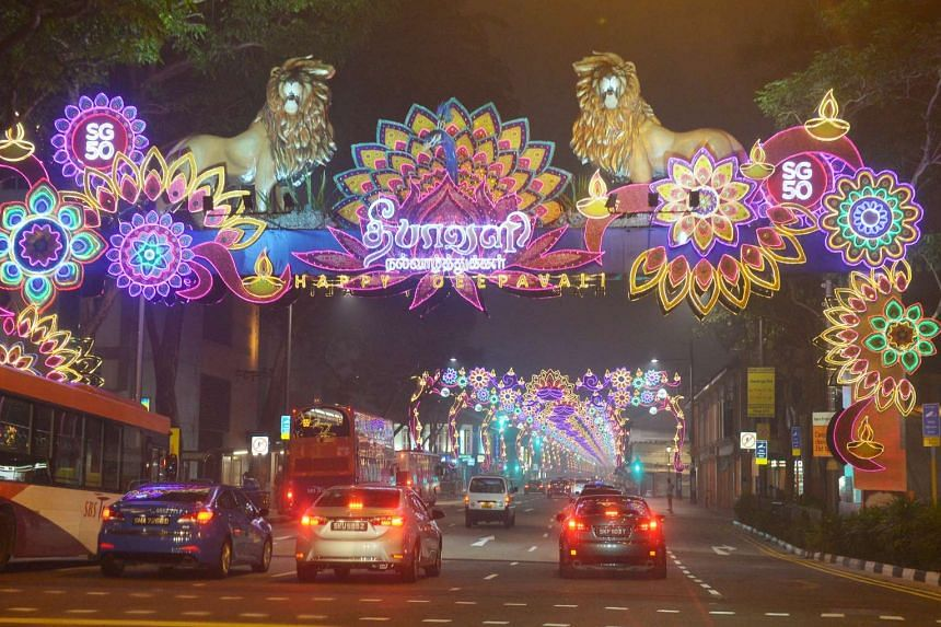Singapore Post (SingPost) is lowering its postal rates from Oct 20 to promote festive greetings during the Deepavali celebrations.